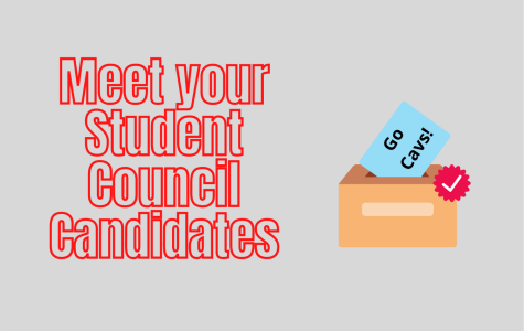Meet the Candidates: Student Council Elections