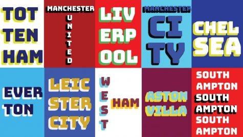 Each of the teams listed here have a decent chance of winning the title or making top four this season