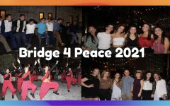 This year, IBHS redesigned Bridge for Peace into a COVID-19 safe format– a walkathon.