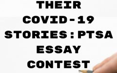 An insight on the winners of the PTSA Covid-19 Essay Contest winners