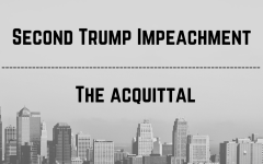 The verdict of a historic second impeachment for the 45th president of the United States has finally been decided.