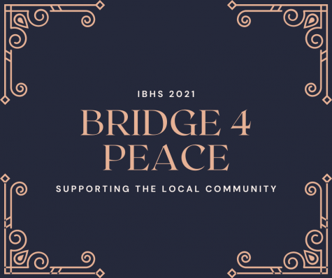 With the ongoing pandemic, Bridge for Peace