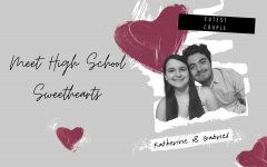 CavsChat: Interviewing Current High School Sweethearts