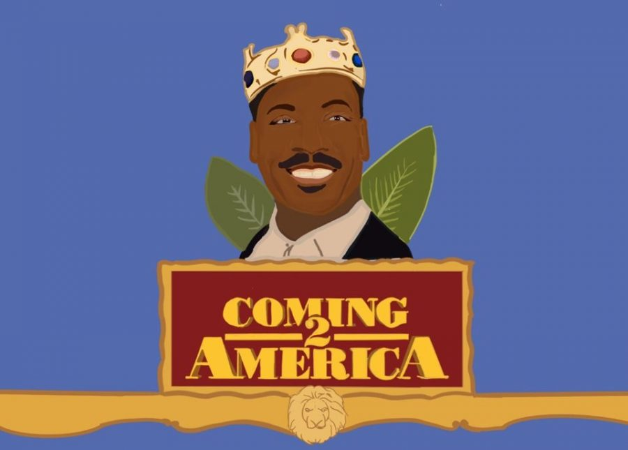 Coming 2 America is a sequel to the beloved original film that came out in 1988. The pointless nature of this sequel continues into the movie, which remains terrible throughout.