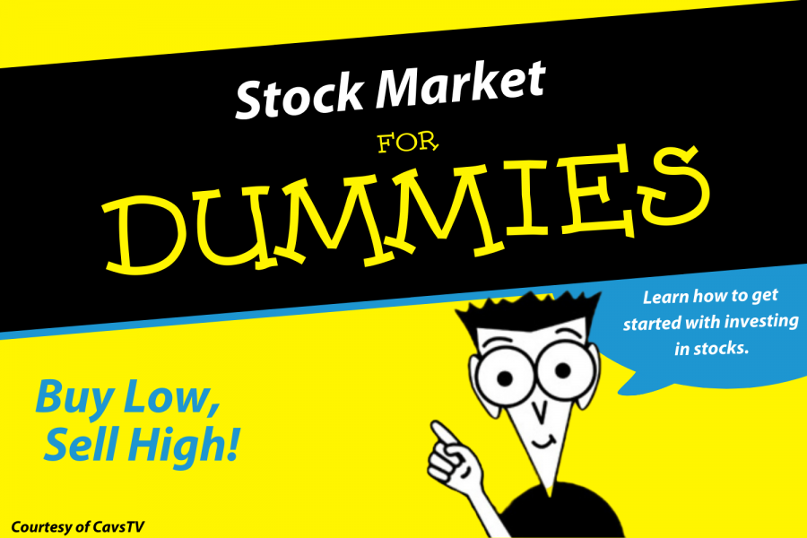 Stocks for Dummies: Guide To Getting Started