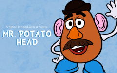 Mr. Potato Head has now been rebranded to just Potato head following controversy on the gender labels of the popular American toy.