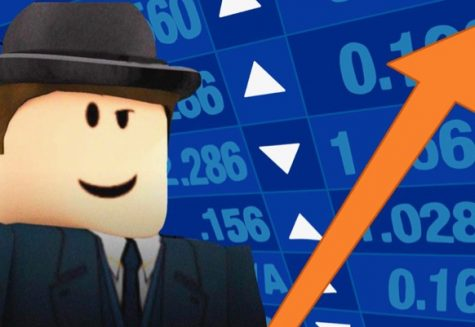 The Roblox Gaming Company goes public on the stock market, Wednesday, Mar. 10. The IPO shot up from an expected $45 start price to around $60.50 and has since then continued to increase.