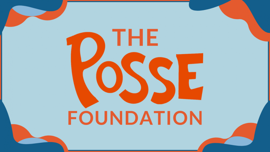Posse believes that students from all backgrounds have the capability to become strong leaders.