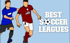 The many European soccer leagues have a broad variety of jaw-dropping action, with displays of defending, scoring, playmaking, and athleticism occurring on a weekly basis.