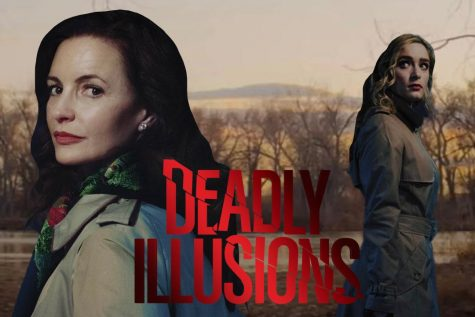 Deadly Illusions covers the story of Mary and her nanny, Grace and features several major plot-twists.