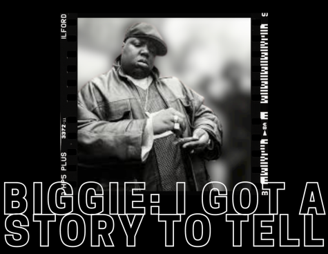 "The new Netflix documentary ""Biggie: I Got a Story to Tell"" shows never-seen-before footage of Biggie growing up."