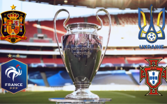 This year's iteration of the Union of European Football (UEFA) Associations Champions League is contentious, with Europe's best clubs going at it for the title of best club in Europe.