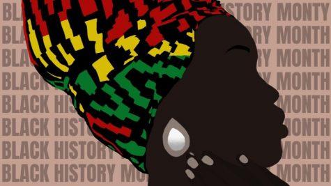 El Mes de la Historia Afroamericana abarca todo el mes de febrero y reconoce los logros negros sobresalientes a lo largo de la historia.