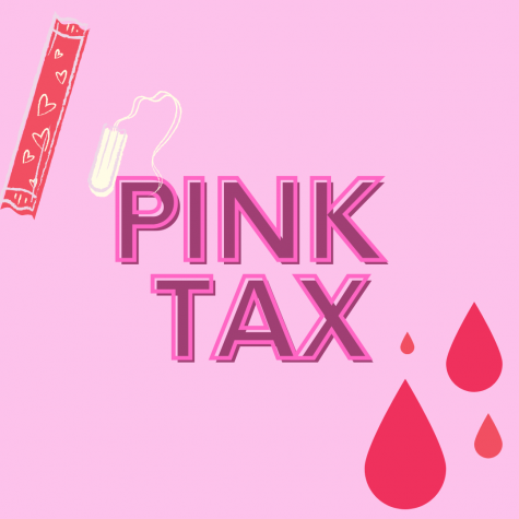 This extra cost to feminine products has been dubbed the Pink Tax as it deters women from having easy access to feminine hygiene products.