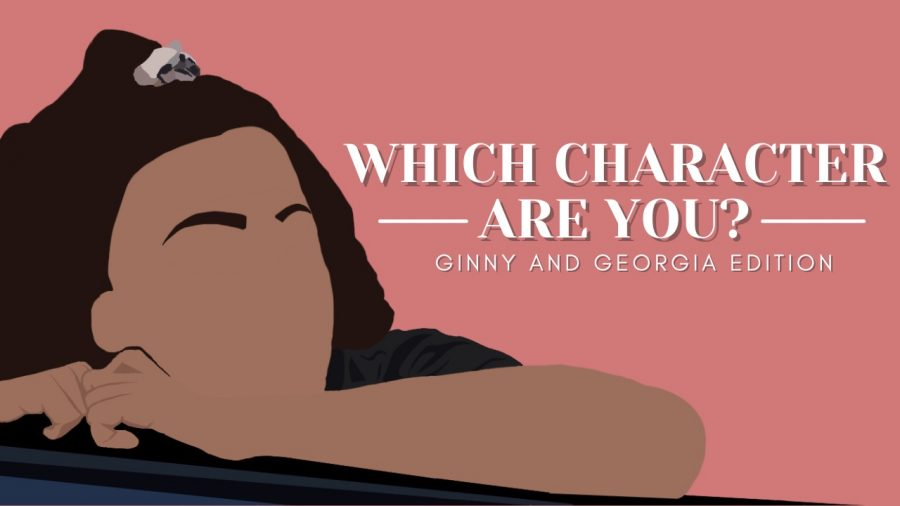 Which Character From Ginny and Georgia Are You?