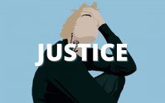 Justine Biebers Justice Album