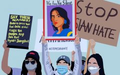 Asian American Hate Amidst COVID-19