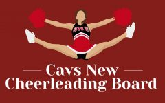 Gables Cheer: Meet The Officers