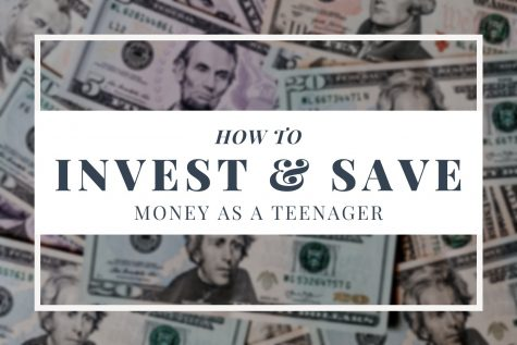 Adulting 101: How to Save and Invest Money as a Teen