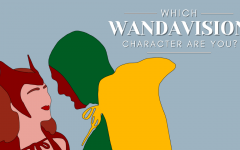 Which WandaVision Character Are You?