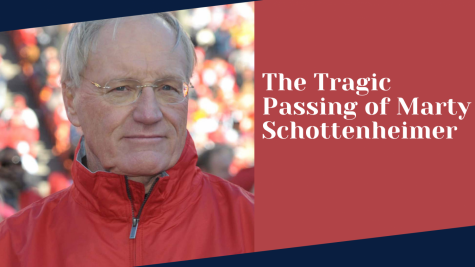 On Feb. 8, 2021, The National Football League lost one of their greatest head coaches due to Alzheimers. Marty Schottenheimer was just 77 when he tragically passed away.