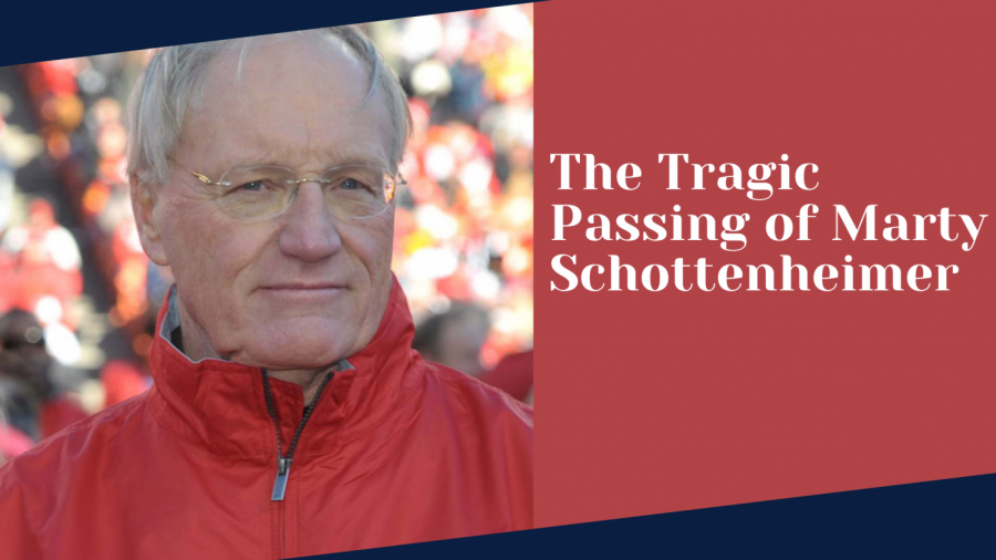 On Feb. 8, 2021, The National Football League lost one of their greatest head coaches due to Alzheimer's. Marty Schottenheimer was just 77 when he tragically passed away.
