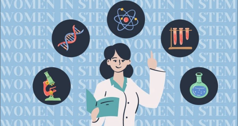 In today's modern society with all the accomplishments we have seen, women yearning for a job in a STEM field still face extreme amounts of prejudice just because of their gender.
