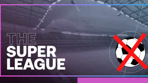 The Super League could end soccer a we know it. But...why?