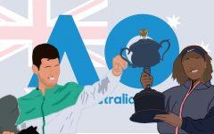 Novak Djokovic and Naomi Osaka are the winners of the 2021 Australian Open.