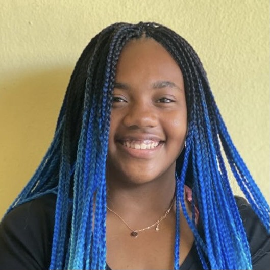 Junior Alana Jefferson has been awarded Youth of the Year by the Boys and Girls Club of Miami-Dade for her dedication to her helping her community.