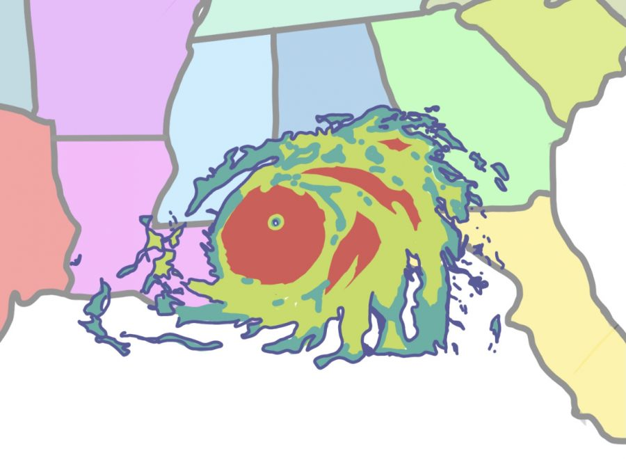 Category 4 Hurricane Ida hit the Gulf Coast on Sunday which caused flooding in the region as well as power outages for millions. Multiple casualties and millions in damage have already been reported.