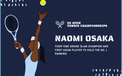 Naomi Osaka deserves better than the treatment she has been receiving from the tennis world.