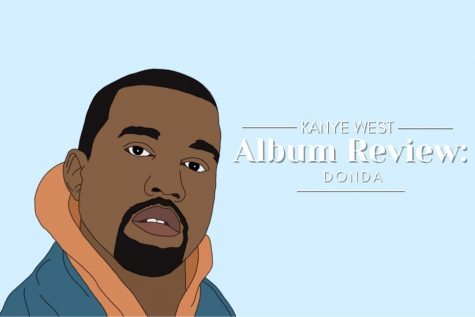Kanyes new album DONDA finally dropped, but does it live up to expectations?