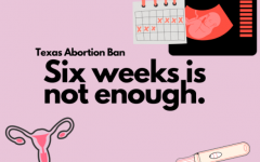 The Texan Government has enacted a ban on bodily autonomy that feels like we are going backwards in time.