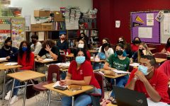 As school begins there is a mask mandate in place for Miami Dade County. Despite backlash, it is essential for the sake of public health.