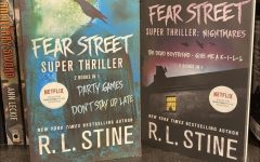 The Fear Street trilogy by R.L STINE goes from page to screen.