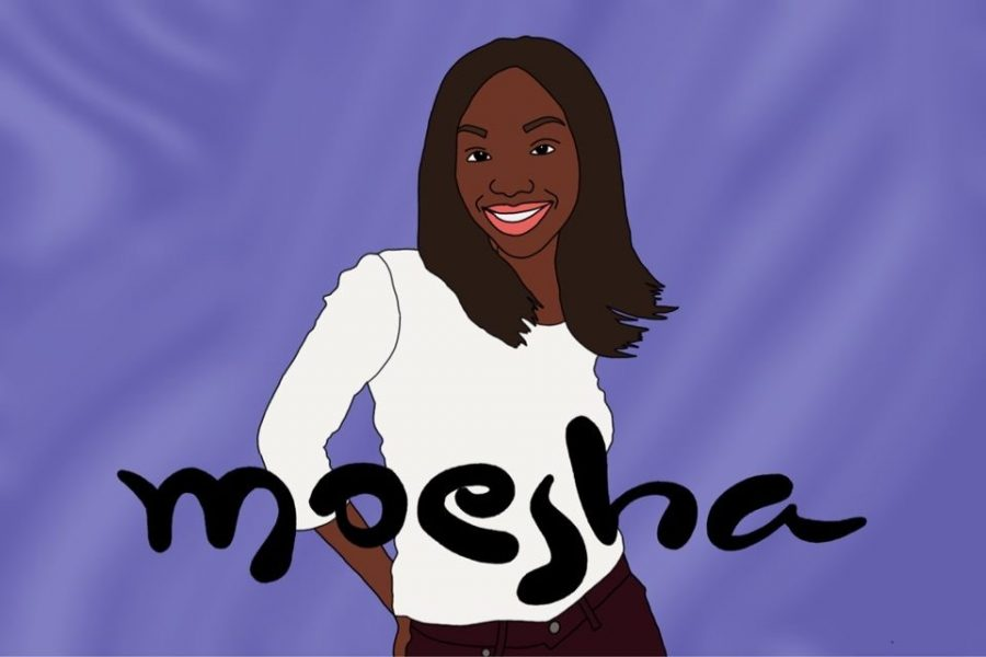 Moesha is a 90s cult classic that never fails to entertain.