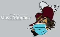 As Cavaliers return to in-person classes for the 2021-2022 school year, they are expected to comply with the MDCPS mask mandate.