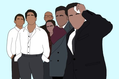 The Many Saints of Newark film recently came out with many beloved characters returning as their younger selves plus an entirely new cohort of Italian mafiosos.